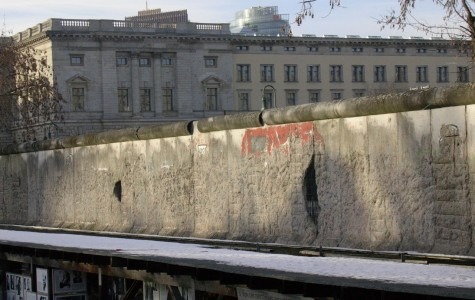 This Is Our Berlin Wall