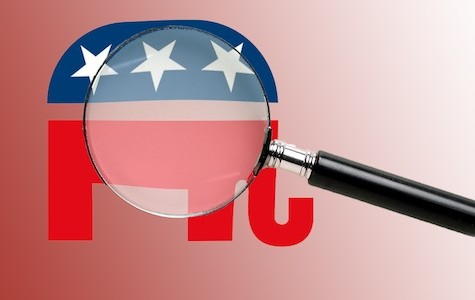 An Examination of the GOP