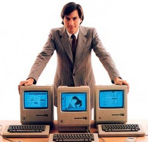 Who was Steven Jobs?