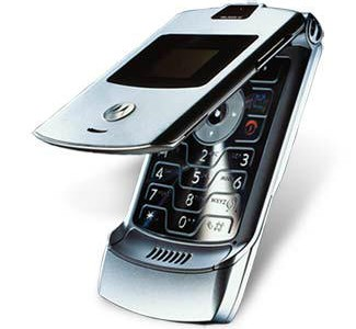 Cell Phones: The Cigarette of Today?
