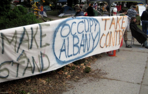 Learning from the Occupy Movement