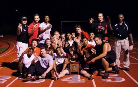 Track Preview: Can the Streak Continue?