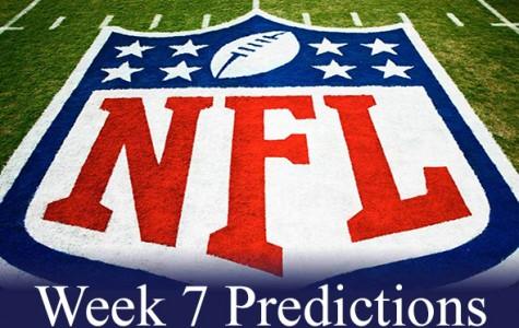 NFL Week 7 Predictions