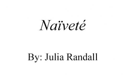 Naïveté