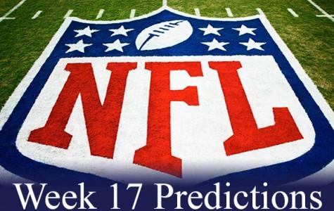 NFL Week 17 Predictions