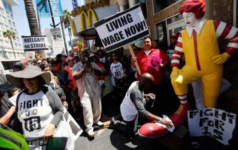 Why We Shouldn't Have a Living Wage
