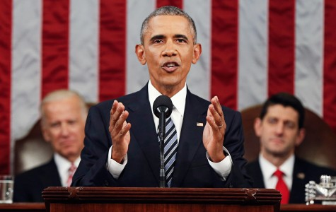 Reaction to President Obama's Final State of the Union Address