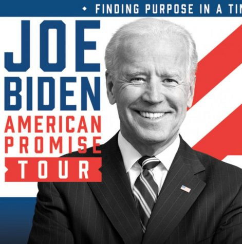 Fight Your Battles: A Commentary on Joe Biden