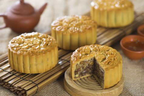 The Albany Academies Mooncake Festival