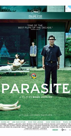 Parasite - A Review