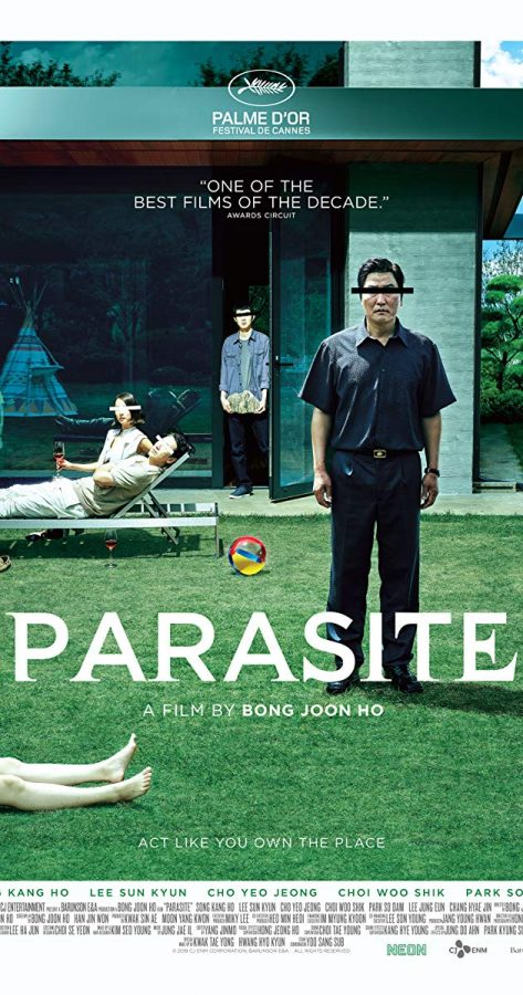 Parasite+-+A+Review