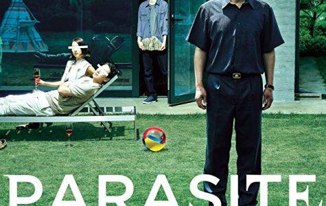 Parasite - A Review