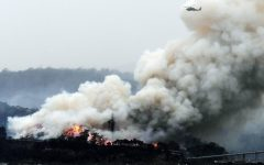 Australia's Wildfires: Spreading Awareness