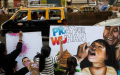 Navigation to Story: Prayers for Wuhan