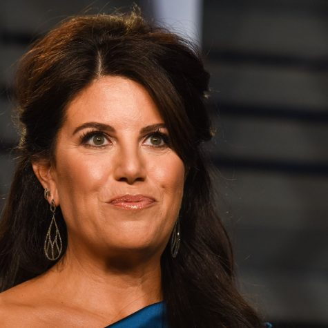 Monica Lewinsky: A Re-examination