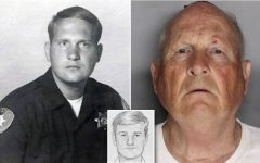 Navigation to Story: Genetic Genealogy and the Golden State Killer