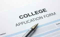 Things I Wish I Knew About the College Application Process