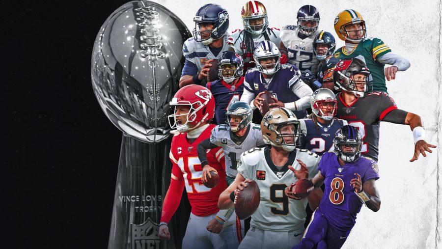 COVID-19 in NFL Week 12