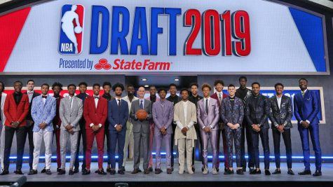 The 2020 NBA Draft: A Recap