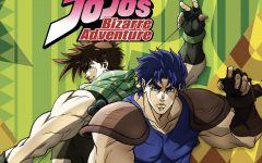 """Navigation to Story: """"Jojo's Bizarre Adventure"""" Parts One and Two Review"""