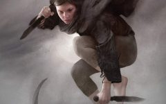 Navigation to Story: Mistborn Review