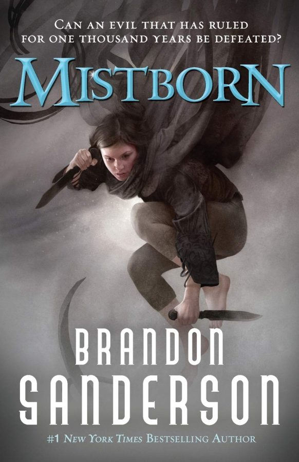 Mistborn+Review