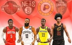 Navigation to Story: James Harden Trade Reaction