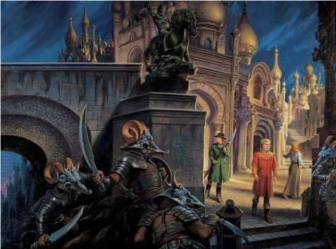 """The Wheel of Time"" Review"