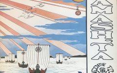 Stomu Yamash'ta: Floating Music