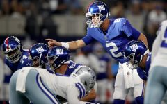 Navigation to Story: The New York Giants: Week Five