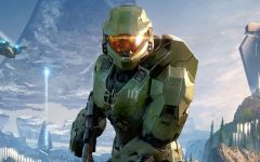 Navigation to Story: A History of Halo